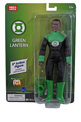 DC Wave 12 - Green Lantern 8