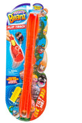 Mighty Beanz Series 1 - Flip Track (Red)