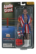 "Movies Wave 12 - Apollo Creed 8"" Action Figure"