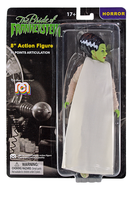 Horror Wave 11 - Universal Monsters Bride of Frankenstein 8