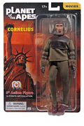 "Planet of The Apes Wave 12 - Cornelius 8"" Action Figure"