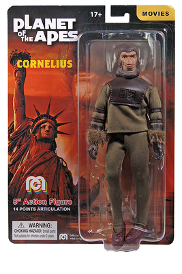 Planet of The Apes Wave 12 - Cornelius 8