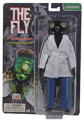 "Legends Wave 12 - The Fly (Flocked) 8"" Action Figure"