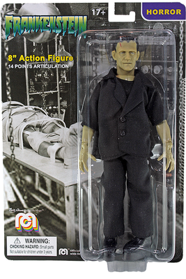 Horror Wave 11 - Universal Monsters Frankenstein 8