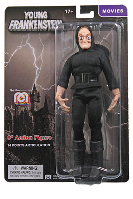 Movies Wave 12 - Young Frankenstein Igor 8
