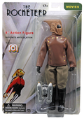 "Movies Wave 12 - Rocketeer 8"" Action Figure"