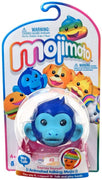 Mojimoto Animated Talking Mojis Blue Monkey - Zolo's Room