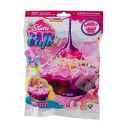 Soft'N Slo Squishies Slimi Cafe Lattice Topped Pie Squeeze Toy
