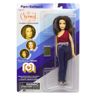 TV Favorites Charmed Piper Halliwell 8