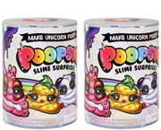 Poopsie Slime Surprise! Make Unicorn Poop! Wave 1 - Mystery 2 Pack