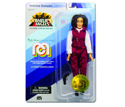"TV Favorites Charlie's Angels Sabrina Duncan 8"" Action Figure"