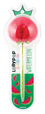 Sakox Lollypop Pen - Watermelon - Zolo's Room - 1