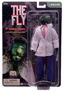 "Sci-Fi Wave 8 - The Fly (Red Tie) 8"" Action Figure (Pre-Order Ships October)"