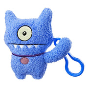"Ugly Dolls To-Go Ugly Dog 5"" Plush Toy"