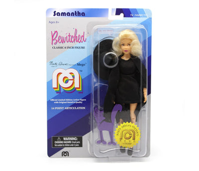 TV Favorites Bewitched Samantha 8