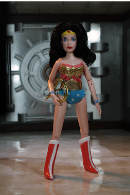 Mego DC Wave 9 - Wonder Woman 8