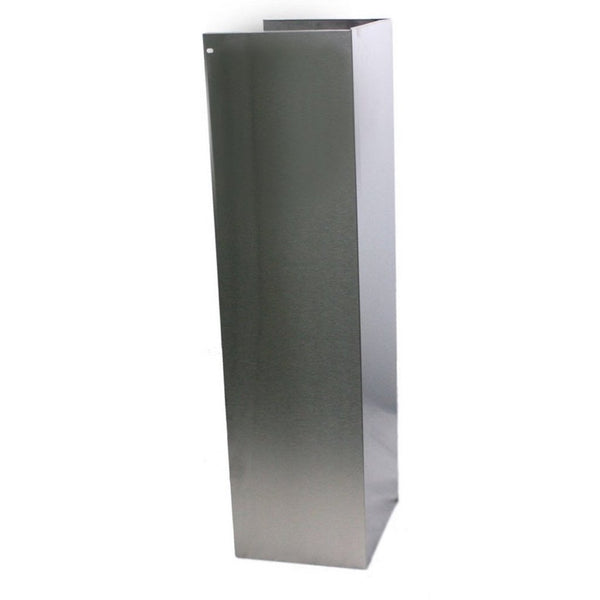 Cosmo | 63190 Duct Cover Extension Chimney - Cosmo - Accessory - Range Hood Homeland