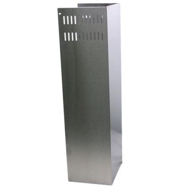 Cosmo | 63190 Vented Duct Cover Extension Chimney - Cosmo - Accessory - Range Hood Homeland