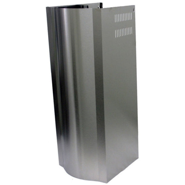 Cosmo 668A Vented Duct Cover Extension Chimney - See Description for Compatibility - Range Hood Homeland