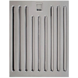 Cosmo Range Hood Accessory | SBF Stainless Steel Baffle Filter Accessory - Cosmo - Filter - Range Hood Homeland
