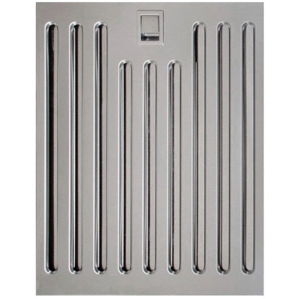 Cosmo SBF Stainless Steel Baffle Filter - See Description for Compatibility - Range Hood Homeland