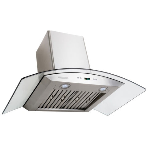 XtremeAir | Pro-X PX01 30/36-Inch Wall Mount Range Hood