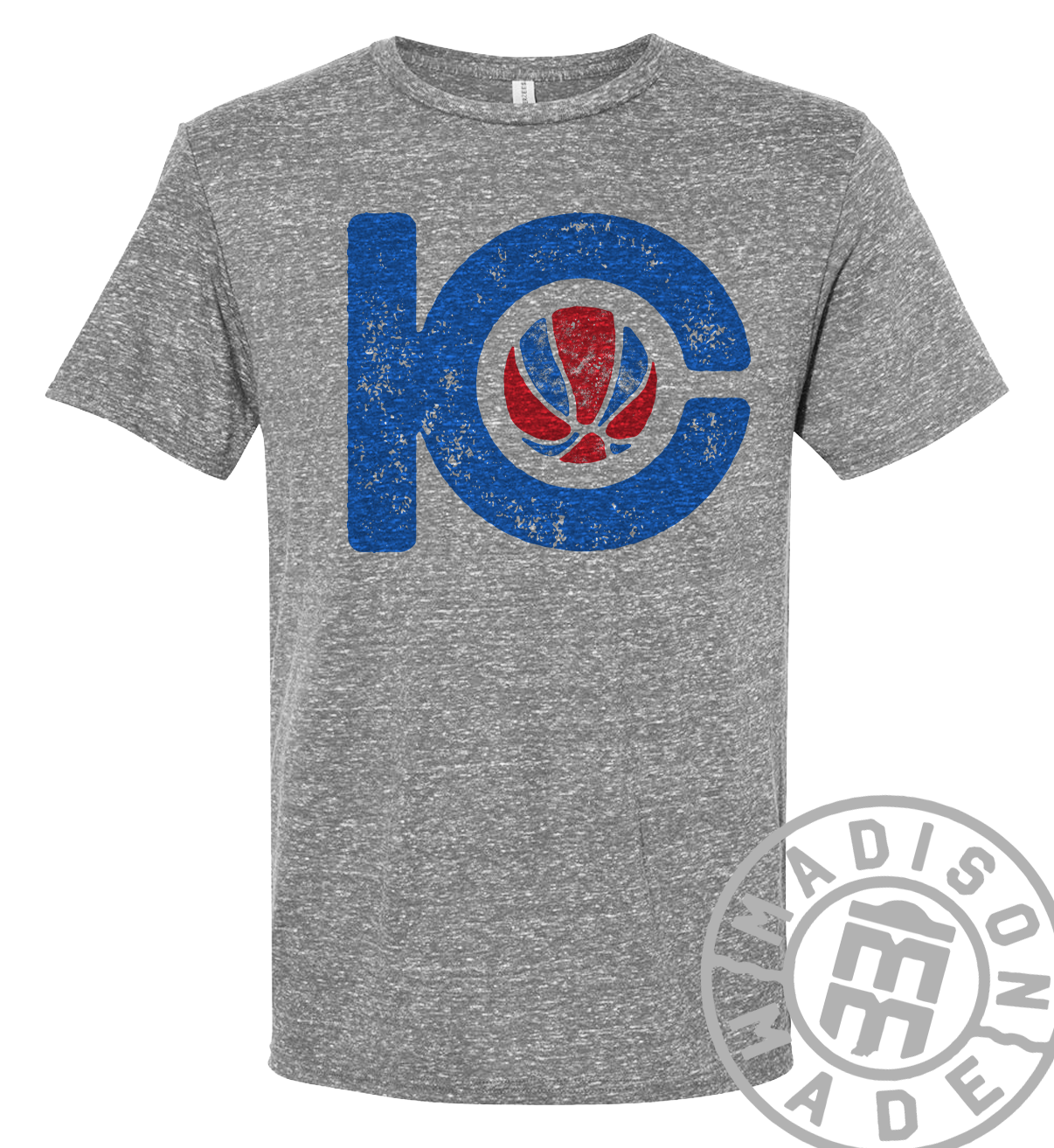 Kentucky Colonels Vintage Logo Tee