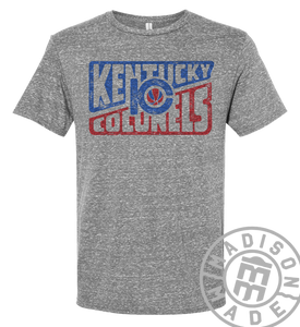 Kentucky Colonels Vintage Tee