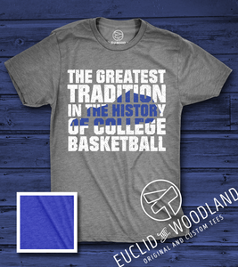 Greatest Tradition State Tee