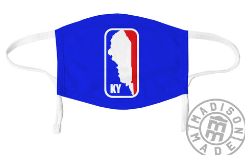 NBA KY Adjustable Mask