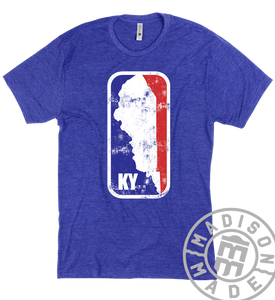 Kentucky NBA Tee