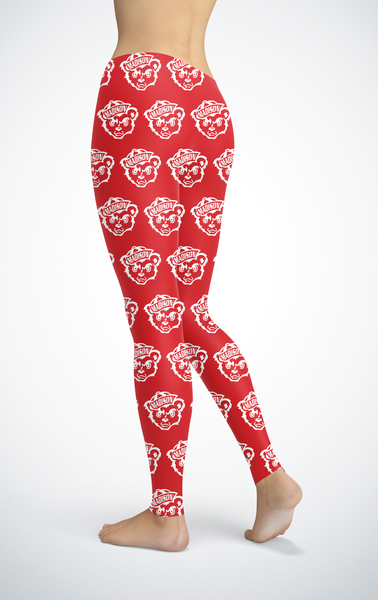 Madison Cubs Leggings