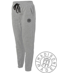 Madison Made Gray Joggers
