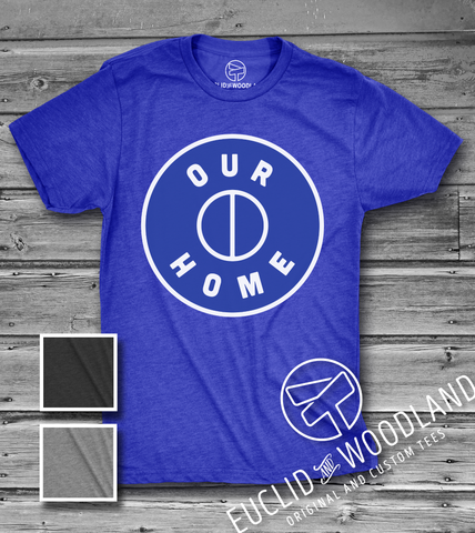 Our Home Tee