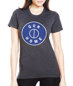 Our Home Women's Tee