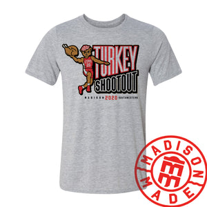 Turkey Shootout 2020 Youth Tee (PRE-ORDER)