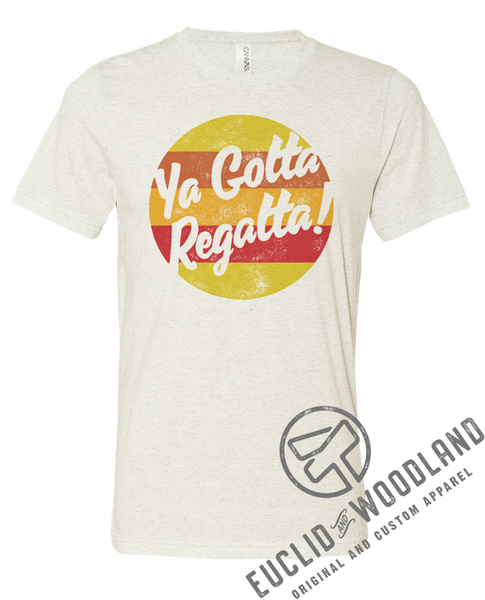 Ya Gotta Regatta Circle Tee
