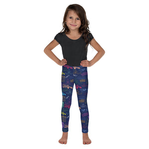 Madison Kid's Leggings