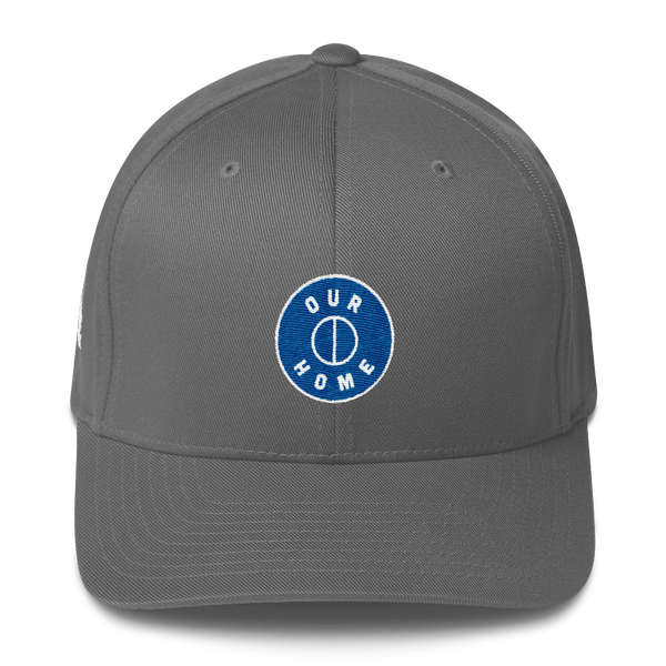 Our Home Fitted Hat