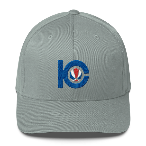 Kentucky Colonels Fitted Hat