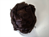 Toupees/Hairpiece, WNE-101C, Full French Lace