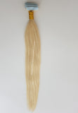 Tape In Remy Human  Hair Extensions High Grade Colour # 613 High Grade 24 Inches
