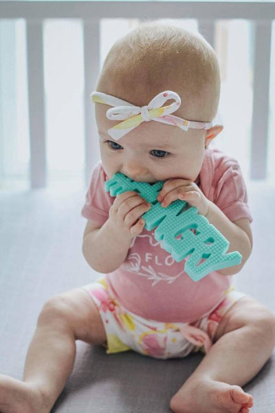 #HANGRY TEETHER