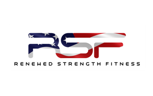 Renewed Strength Fitness