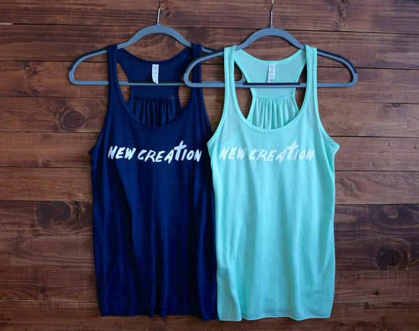 New Creation Women's Tank