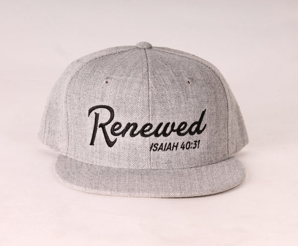 Renewed Snapbacks