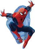 "29"" Ultimate Spiderman Foil Balloons"