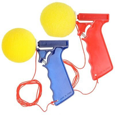 "5.5"" Sponge Ball Launcher 6 Ct"