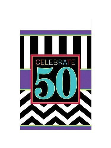 50th Celebration Tablecover