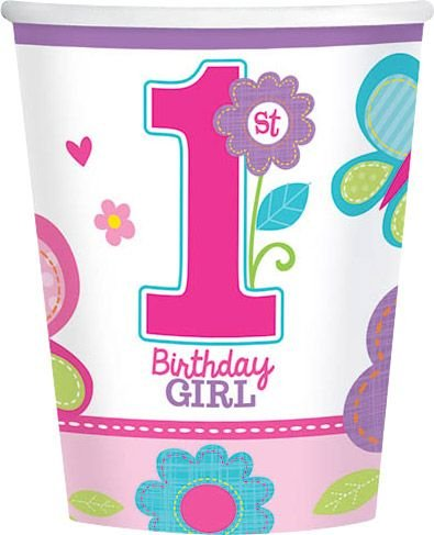 1st Sweet B'day Cup